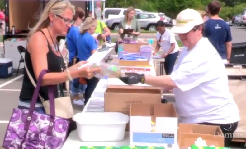 Classroom Central and Domtar offer free school supplies
