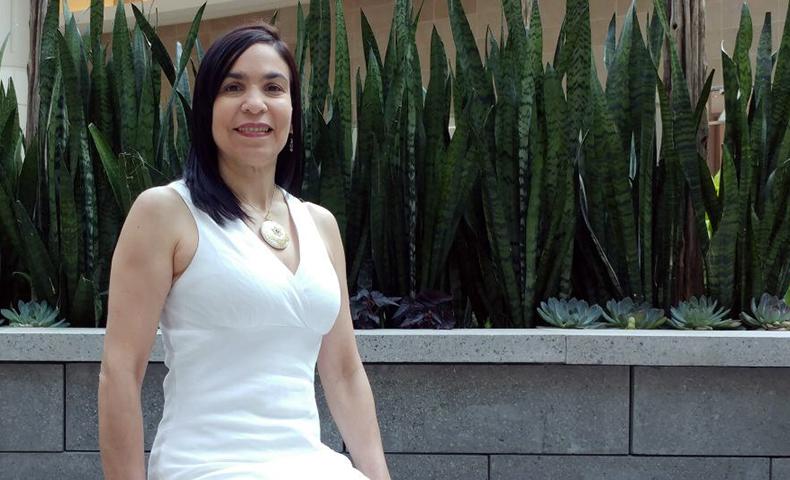 Felimar Figueroa Amie La Fondation Des Immigrants