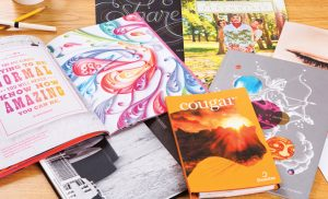 Cougar Paper Celebrates 45 years of Printing Excellence