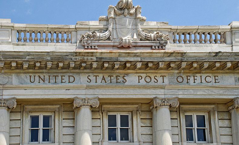 postal service reform act of 2017: four key facts