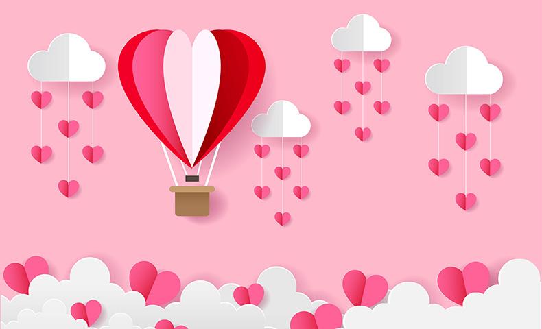 Valentine's Day 2018 reading list