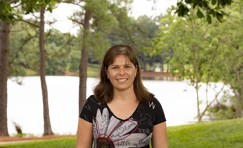 Marie Cyr engineering pioneer