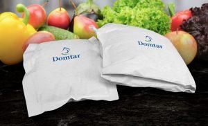 paper freezer pack