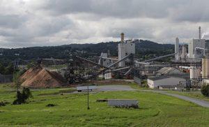 Kingsport Mill municipal land swap